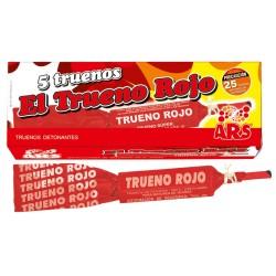 Trueno Rojo
