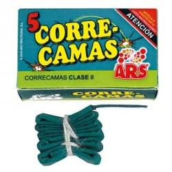 Correcamas