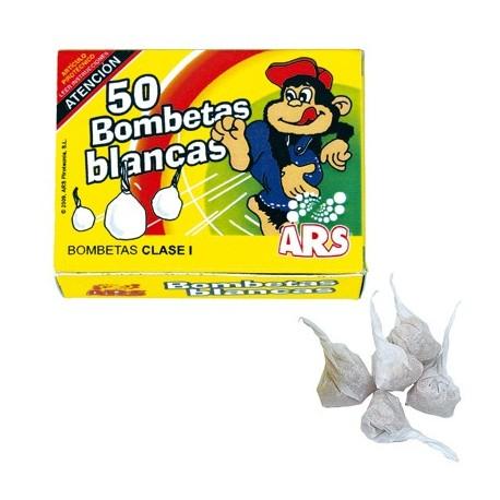 Bombeta Pequeña (5 cajas)