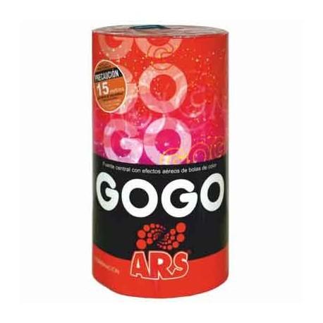 Fuente Gogo