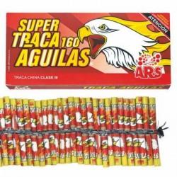 Super Traca 160 Águilas