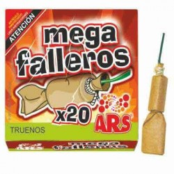Mega Falleros