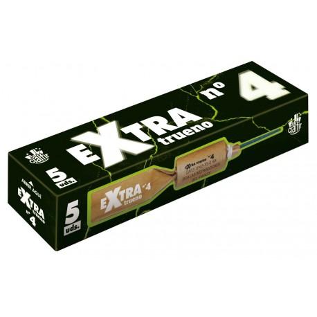 Trueno Extra Nº4