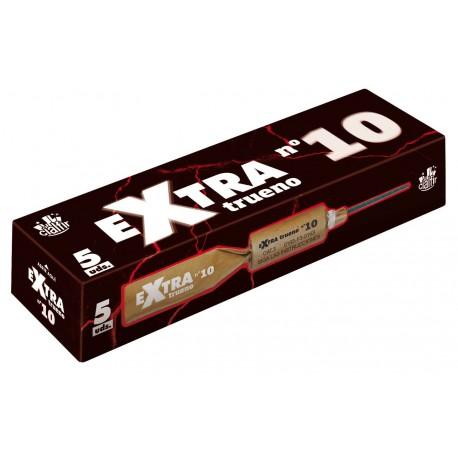 Trueno Extra nº10