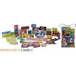 Hipercohete Family