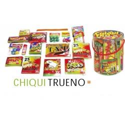 Chiqui Trueno