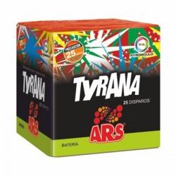 Bateria Tyrana