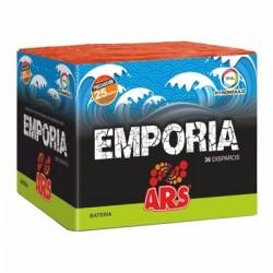 Bateria Emporia