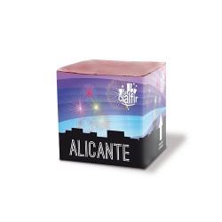 Bateria Alicante/ Solidaria