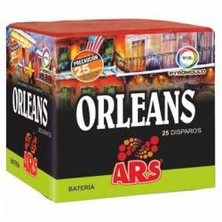 Bateria Orleans