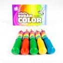 Oferta Pack 3 Cohetes: Elsysium color, Elysium trueno y rapaport