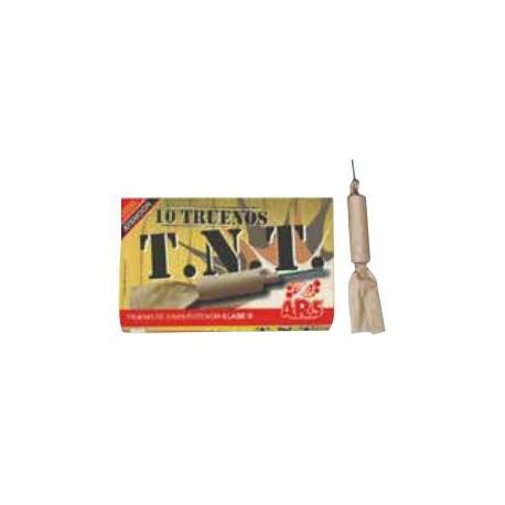 Trueno TNT