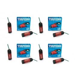 Torpedos (Oferta 4 cajas)