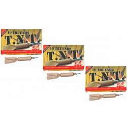 Trueno TNT (Oferta 3 cajas)