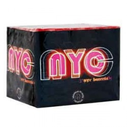 Bateria N.Y.C.
