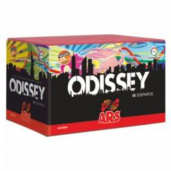 Batería Odissey
