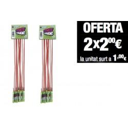 Cohete Trueno (2 paquetes)