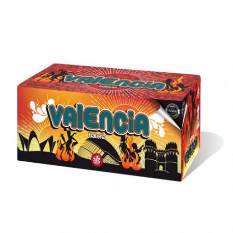 Batería Valencia