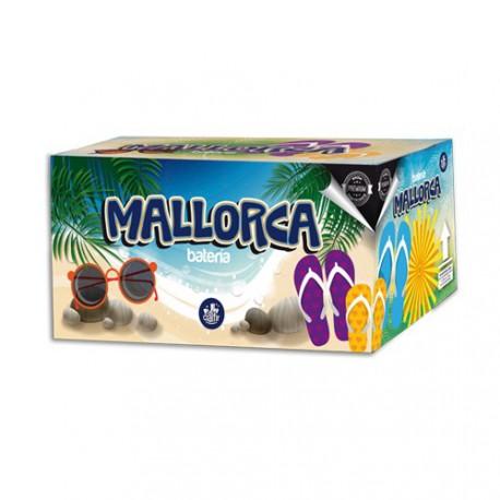 Batería Mallorca
