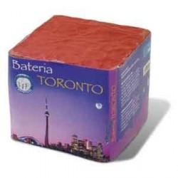 Bateria Toronto
