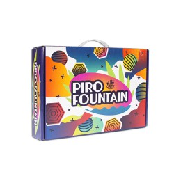 Lote Piro Fountain