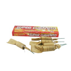 Trueno Super Cubanitos