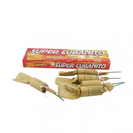 Trueno Super Cubanitos