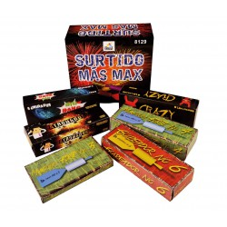 Surtido Más Max