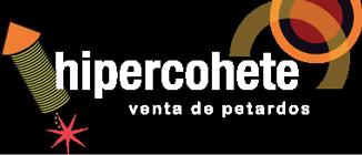 Hipercohete -Tiendas de petardos